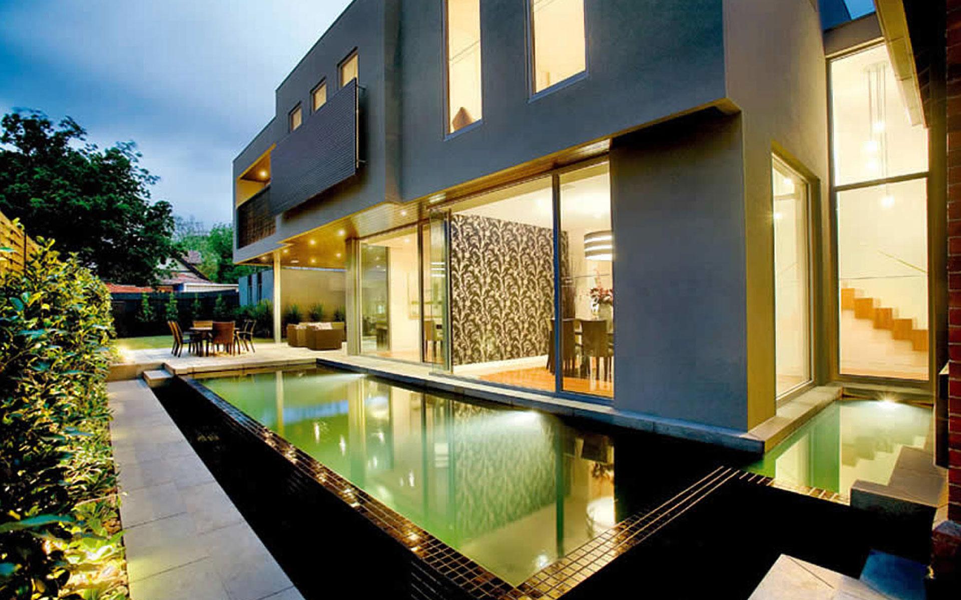 prestige swimming pool design